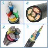0.6/1 KV E-Xayy Energie-unterirdisch kabelt mit Belüftung-Isolierung u. Hülle