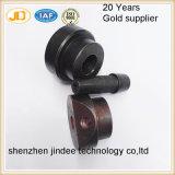 Aluminiumherstellungs-Service-Präzision CNC Bearbeitung-Zeichnungs-Teile,