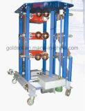 generatore di tensione di impulso del lampo 300kv