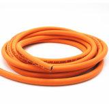 8mm Erdgas-Gummischlauch orange LPG-Gummischlauch BS3212