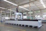 Parker 5の軸線のガントリーCNCのマシニングセンターPkg