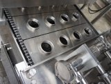 Macchina di riempimento liquida automatica di sigillamento 2018 per il liquido o l'inserimento della tazza