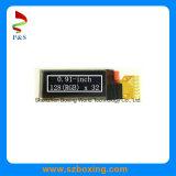 Heißer Verkauf 0.91-Inch 128 (RGB) X 32p OLED, weiße Farbe