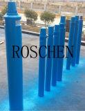 Alta presión de aire SD10 para martillo de perforación de pozos de agua