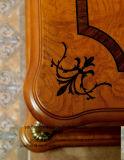 Italienische königliche hölzerne Art-Luxuxmessingdekoration-Konsole der Möbel-0029