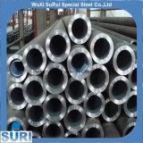 Solides solubles 304 pipe sans joint polonaise d'acier inoxydable de 316 miroirs