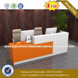 Glosando alto de la Oficina Ejecutiva de la Pierna de Metal Muebles de oficina (HX-8N1755)