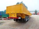 30T da parede lateral do carro de transporte de carga, zona semi reboque para venda