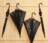 مصنع عمليّة بيع يعلن شفّافة مستقيمة عمل مظلة