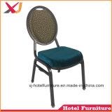 Heet verkoop het Dineren van het Staal/van het Aluminium Stoel voor Restaurant/Hotel/Huwelijk/Huis/Banket