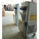 熱い販売の電気空気ポンプソフトクリーム機械
