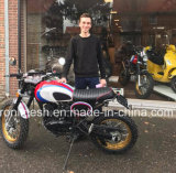 Estilo de Field Tracker Aprendiz Euro4 125cc jurídica legal da rua/estrada Retro Motociclo ECE/Vintage CEE Motociclo/Estilo Scrambler Motociclo/Classic Moto/Sujeira Bike