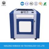 Des bester Preis-sehr großer Drucken-3D Drucker Maschinen-industrieller des Schreibtisch-3D