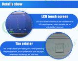 Sugold Y09-301LCD 공장 휴대용 계진기 공중 미립자 카운터