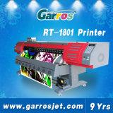 Preço da máquina de impressão de Digitas da impressora Inkjet do tipo 1.8m de Guangzhou Garros para a máquina de impressão da etiqueta para a venda