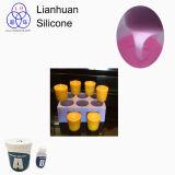 Los precios de caucho de silicona para moldes velas/RTV-2