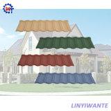 Tuiles de toit en acier enduites de pierre de zinc de Soncap Aliuminum