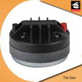 1.75インチの音声コイルの専門のネオジムのスピーカードライバーTw344