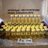 EQ Boldenone Undecylenate 300mg de contrapeso para el fabricante de los esteroides del corte