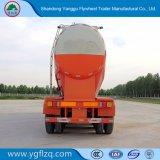 Beste Verkoop 3 Semi Aanhangwagen van de Tank van het Poeder van de Vrachtwagen van het Cement van de As 30-70m3 de Bulk met Goede Prijs