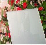 2mm замороженные светлые листы поликарбоната PC изоляции жары плиты отражетеля
