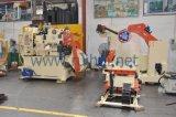 La macchina di Uncoiler Staightener del metallo è la strumentazione d'alimentazione automatica (MAC4-600F)