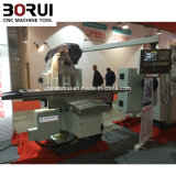 Hot vender bajo coste fresadora CNC Horizontal Xk6032 Xk6040