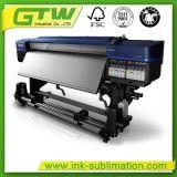 Eco-Solvent imprimante grand format S-série S60600 pour impression de bannières