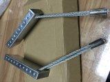 Boîte de connexion de boucle pour le béton préfabriqué