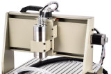 Fräser-Motor-CNC-Fräser-Maschine CNC-kleine Gravierfräsmaschinen