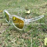 セリウムの証明書を持つ働く女性のサングラスUV400猫3