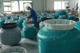 Tipo filtro profondo della flangia di Florida dal cilindro di trattamento delle acque