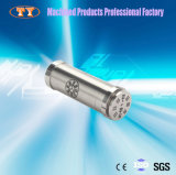 Fabrication de tube de pipe de cigarette d'acier inoxydable de précision de cigarette d'E