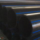 Nieuwe Grondstof 800mm van 100% HDPE van de Diameter Pijp