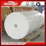 """Papier de transfert de sublimation 70GSM 36 """" pour l'imprimante rapide"""