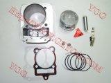 Cilindro Kit De Motocicleta Cylinder Cg125/150/200 completo