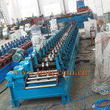 Rolo de alumínio de passeio da escada da plataforma do andaime rápido que dá forma à fábrica de máquina