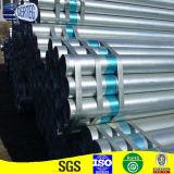 '' tubo d'acciaio di GI antiruggine 2 per materiale da costruzione