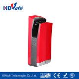 Montado na parede de alta velocidade da luz UV Secador de mão automático