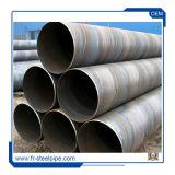 """Размер 14"""" Sch 30 углерода стальную трубу расписание 40 Черный стальную трубу спираль стальной сварной сельского хозяйства водопроводная труба"""