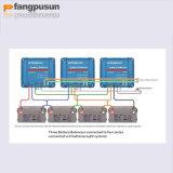 Fangpusun 12V 24V 48V el equilibrador de batería solar