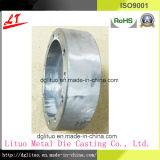 Het Afgietsel van de Matrijs van het aluminium voor AutodieDelen Hardwre in China worden gemaakt
