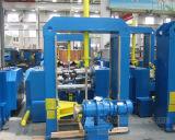 Assemblage du faisceau de machine automatique de H/H-poutre de ligne de soudure