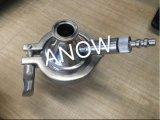 Cárter del filtro de membrana del filtro de discos/sostenedor para los líquidos o el gas
