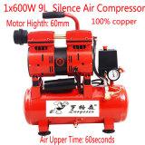 Bomba de aire Industrial compresor de aire Bomba de presión de aire del compresor