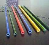 Maniglia del Mop della maniglia dello strumento della maniglia della maniglia TPR di vetro di fibra