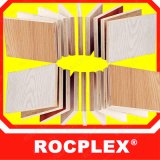 박판으로 만들어진 MDF 널 Rocplex 의 가구 합판