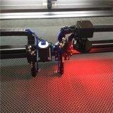 Custom-Design машина лазера Cutting&Engraving для вырезывания губки (JM-1590T-CCD)