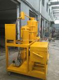 Impianto di lavorazione residuo dell'olio vegetale dell'acciaio inossidabile (SPOLA)