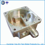 Китайские части металла CNC высокой точности Customed подвергая механической обработке
